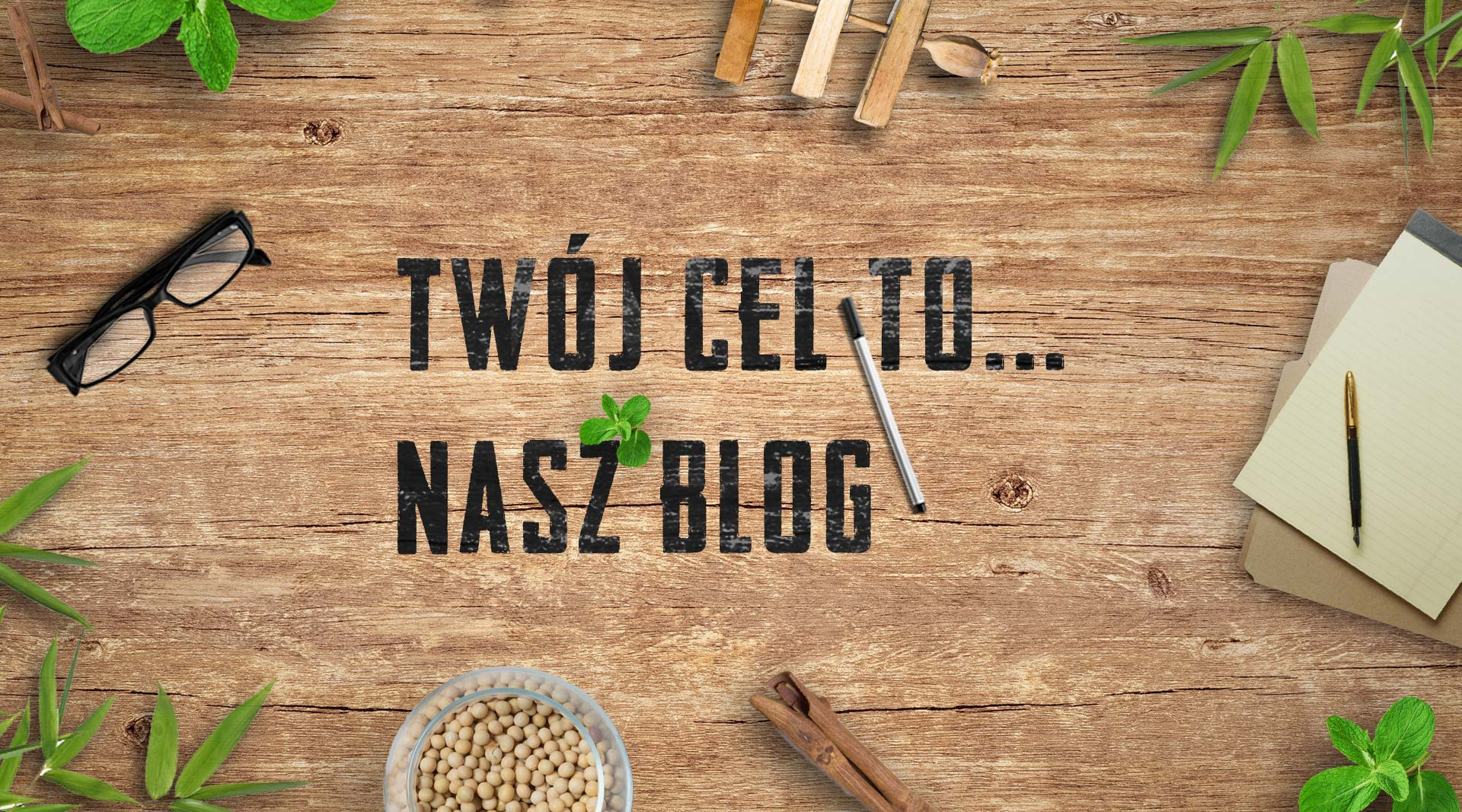 Blog Twój Cel To